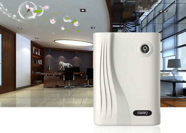 Eco - Friendly Wall - Mounted Aroma Diffuser Machine DC 12V For Small Area